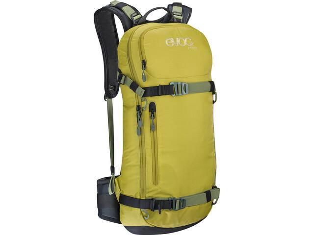 EVOC FR Day Backpack 16L green